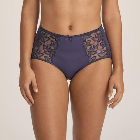 Bilde av PrimaDonna 'DEAUVILLE' shorts, silver blue