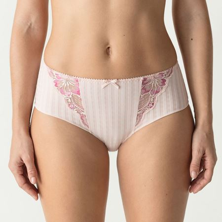 Bilde av PrimaDonna 'MADISON' hotpants, pearly pink