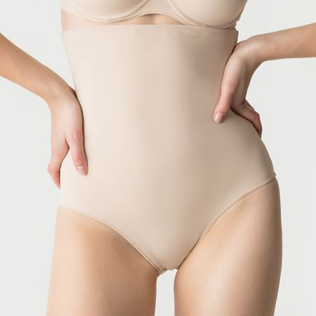 Bilde av PrimaDonna 'PERLE' hold-in brief, caffé latte