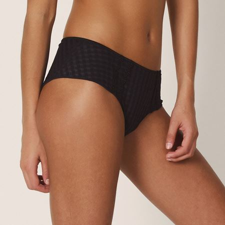 Bilde av Marie Jo 'AVERO' hotpants, black