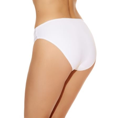 Bilde av Fantasie 'REBECCA' brief, white