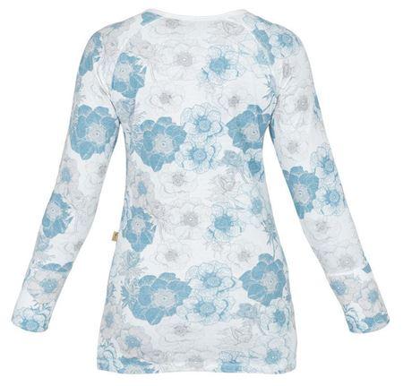 Bilde av Lilleba 'RAGNHILD' trøye, botanikk pudder