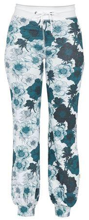 Bilde av Lilleba 'KATARINA' bukse, botanikk bølgeblå