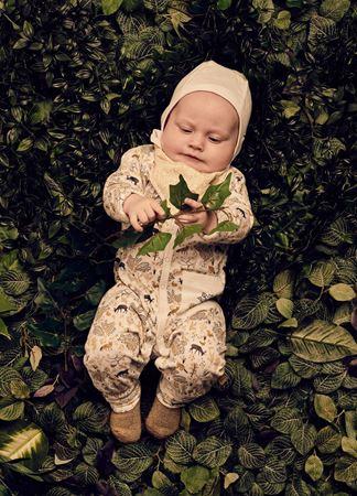 Bilde av Lilleba 'TUVA' pysjamas, harmoni