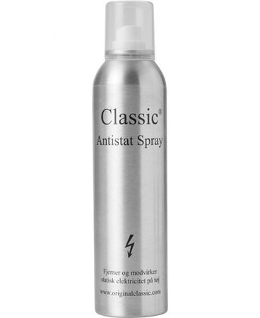 Bilde av Classic 'ANTISTAT' spray, clear