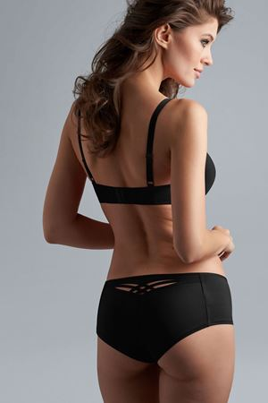 Bilde av Marlies Dekkers 'DAME DE PARIS' brazilian short, black