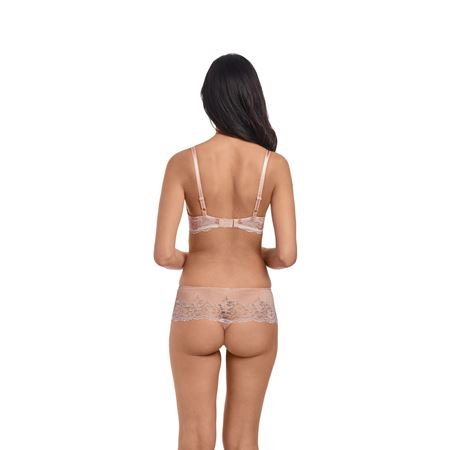 Bilde av Wacoal 'LACE AFFAIR' tanga, rose dust