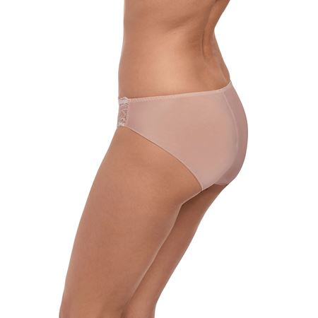 Bilde av Wacoal 'LACE AFFAIR' brief, rose dust