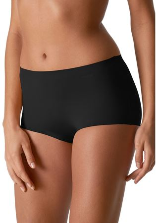 Bilde av Mey 'ILLUSION' panty, black