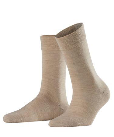 Bilde av Falke 'SENSITIVE BERLIN' sokker, beige