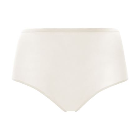 Bilde av Chantelle 'SOFT STRETCH' highwaist brief, ivory