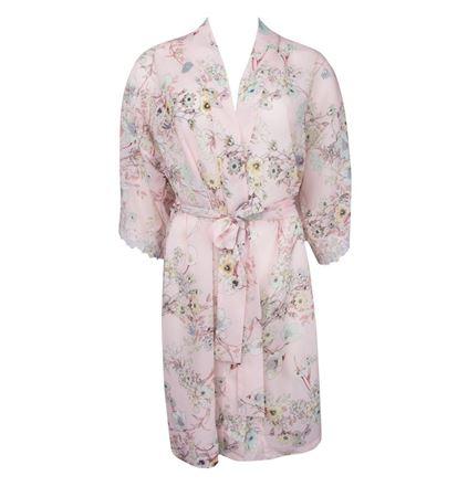 Bilde av Lise Charmel 'DRESSING EFFEUILLAG' kimono, dressing eglantine