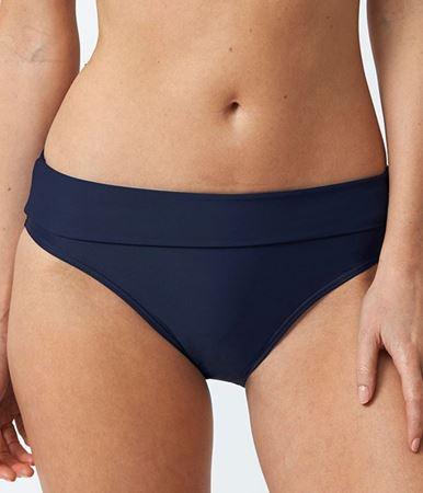 Bilde av Abecita 'ALANYA' bikinitruse, navy