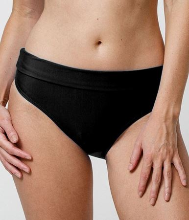Bilde av Abecita 'ALANYA' bikinitruse, black