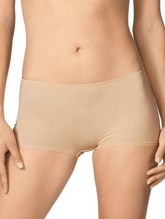 Bilde av Calida 'SENSITIVE' panty, teint