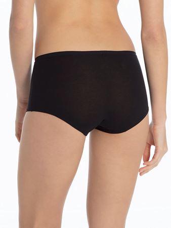 Bilde av Calida 'COMFORT' panty, black