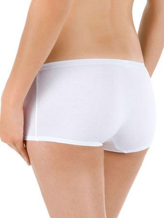Bilde av Calida 'COMFORT' panty, white