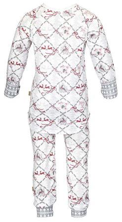 Bilde av Lilleba 'TIDE' pysjamas, gledeleg jul