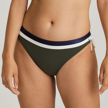 Bilde av PrimaDonna 'OCEAN DRIVE' bikinibrief, dark olive