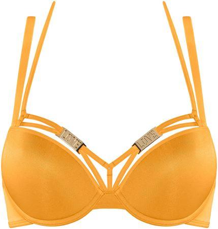 Bilde av Marlies Dekkers 'FREE LOVE' pushup-BH, orange