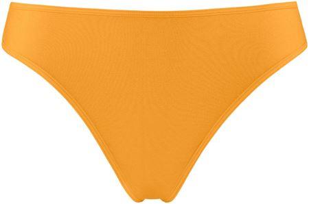 Bilde av Marlies Dekkers 'FREE LOVE' thong, orange