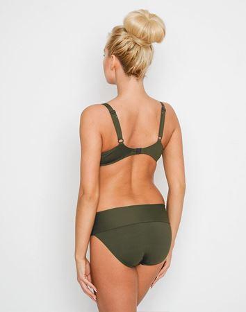 Bilde av Saltabad 'VIK BYXA' bikiniunderdel, avocado