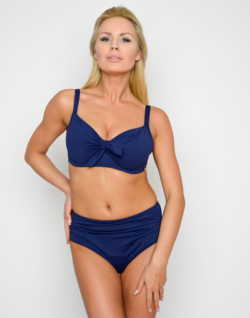 Bilde av Saltabad 'DOLLY' bikinioverdel, navy