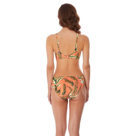 Bilde av Freya 'BIRDS IN PARADISE' bikinioverdel, cantaloupe