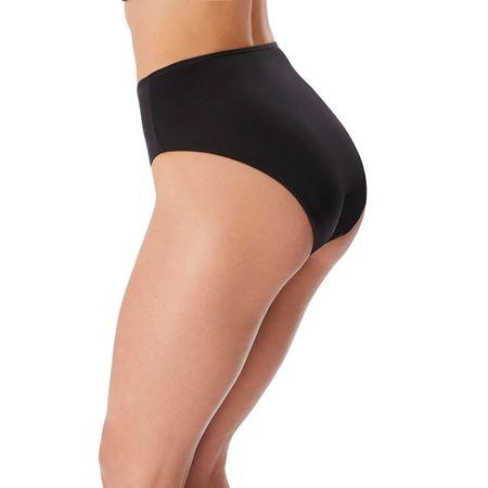Bilde av Freya 'REMIX' bikiniunderdel, black