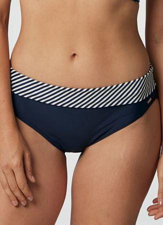 Bilde av Abecita 'BRIGHTON' bikinitruse, navy