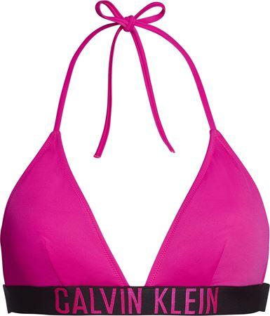 Bilde av Calvin Klein 'INTENSE POWER-S' bikinitopp, pink glow