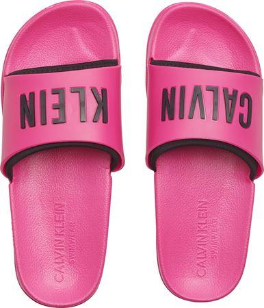 Bilde av Calvin Klein 'INTENSE POWER-F' sandaler, pink glow