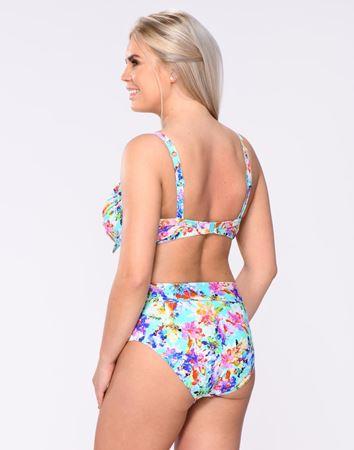 Bilde av Saltabad 'VIK BYXA' bikiniunderdel, caribbean