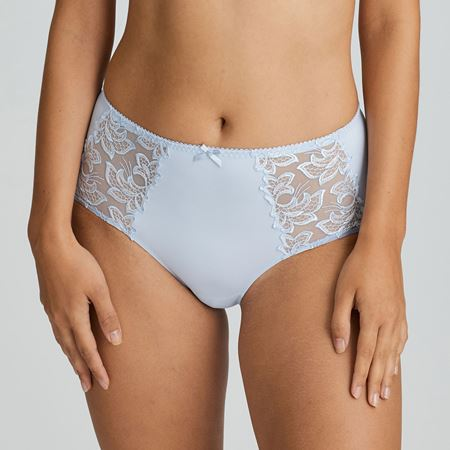 Bilde av PrimaDonna 'DEAUVILLE' shorts, heather blue