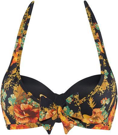 Bilde av Marlies Dekkers 'HAWAII' bikinitopp, multi floral