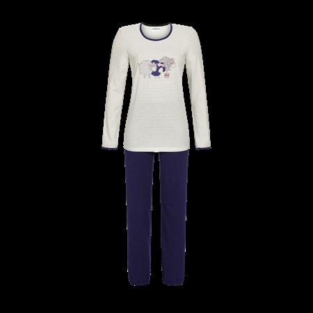 Bilde av Ringella 'WOMEN' pysjamas, silber