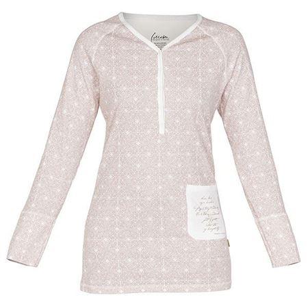 Bilde av Lilleba 'RAGNHILD' trøye, vaffel rosa