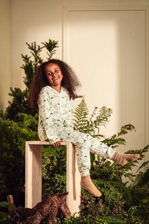 Bilde av Lilleba 'TIDE' pysjamas, harmoni grønn