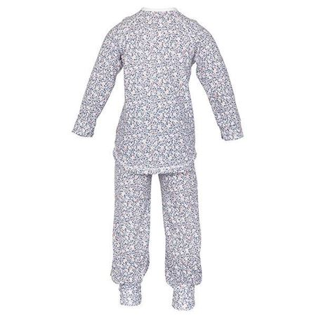 Bilde av Lilleba 'SOL' pysjamas, mose blå