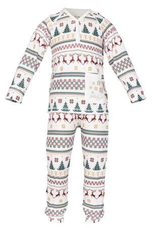 Bilde av Lilleba 'TIDE' pysjamas, julestrikk