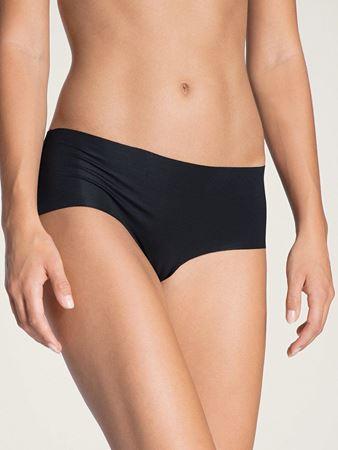Bilde av Calida 'NATURAL SKIN' panty, black