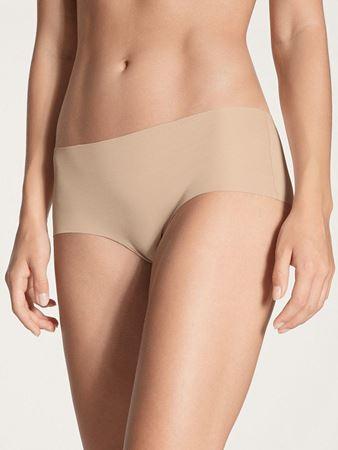 Bilde av Calida 'NATURAL SKIN' panty, rose teint