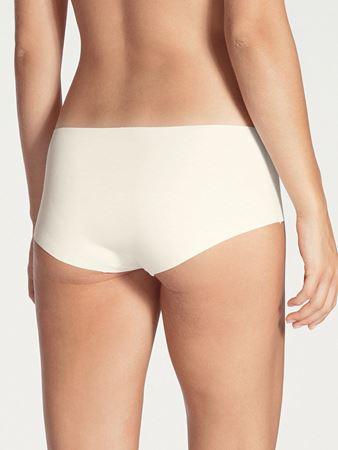 Bilde av Calida 'NATURAL SKIN' panty, star white
