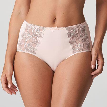 Bilde av PrimaDonna 'DEAUVILLE' shorts, silky tan