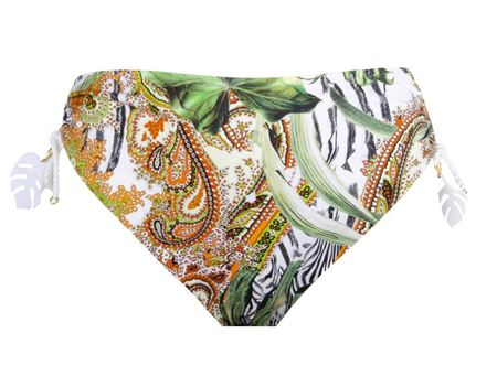 Bilde av Lise Charmel 'FEERIE TROPICALE' bikinitruse, nature tropicale