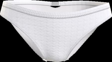 Bilde av Calvin Klein 'PVH CLASSIC' bikinitruse, white