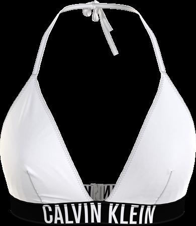 Bilde av Calvin Klein 'PVH CLASSIC' bikinitopp, white
