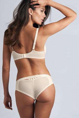 Bilde av Marlies Dekkers 'DAME DE PARIS' brief, egyptian ivory