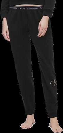 Bilde av Calvin Klein 'LOUNGEWEAR' joggebukse, black