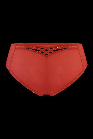 Bilde av Marlies Dekkers 'DAME DE PARIS' brazilian short, red